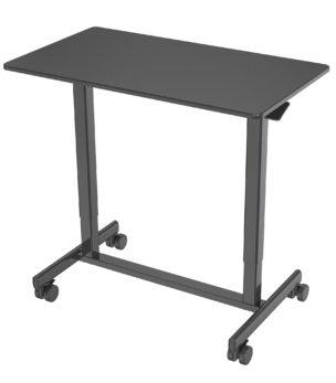 FS-OD35A Black Air Lift Desk