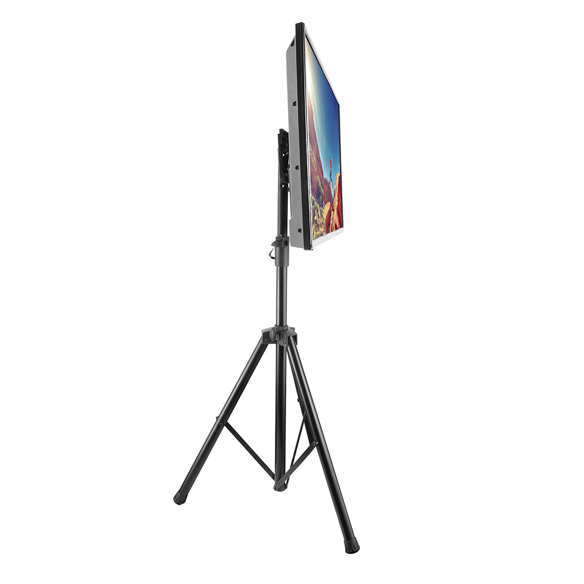 AVC-3770T TV stand with tripod base