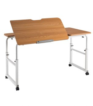 MCT-47 Ergonomic Over Bed Table