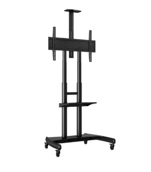 AVCD5580 Mobile TV Cart Universal