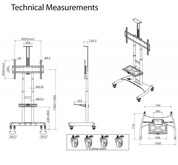 AVC5580 Diagram