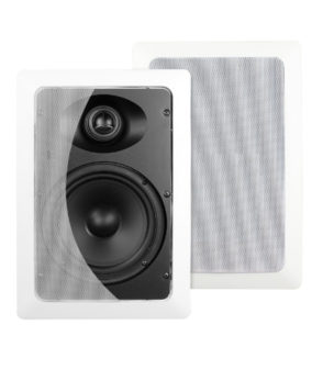 """IWS6-SS In-Wall 6.5"""" Speakers"""