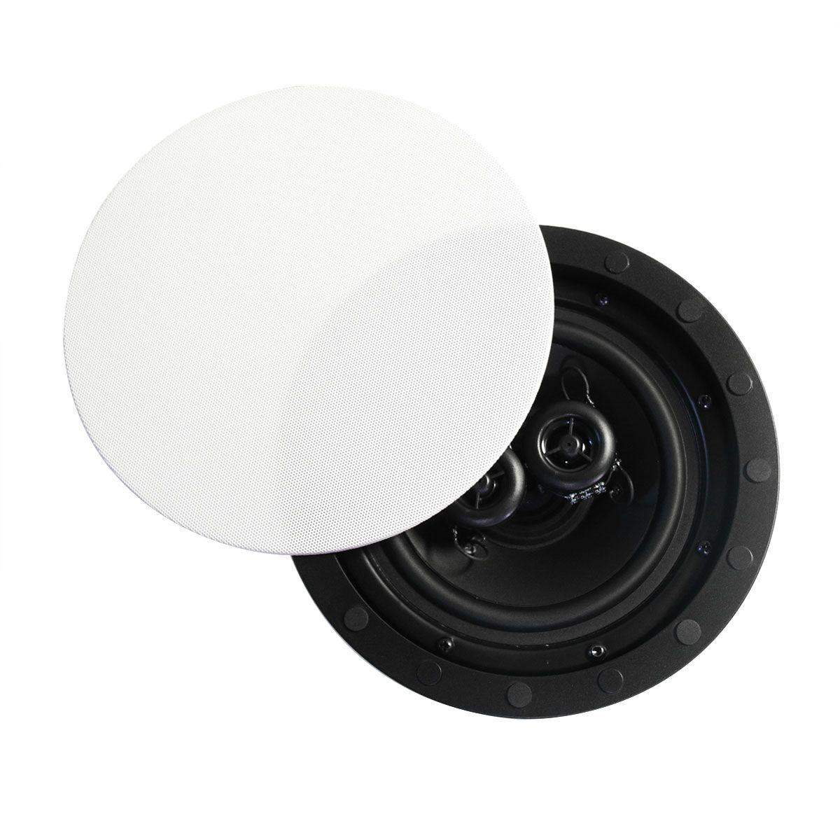 Boost Audio NV62FS Stereo In-Ceiling Speaker