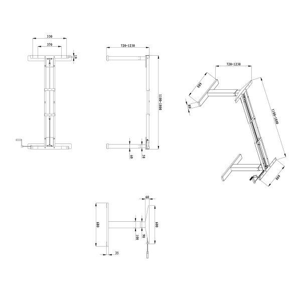 FS-DR24C Diagram