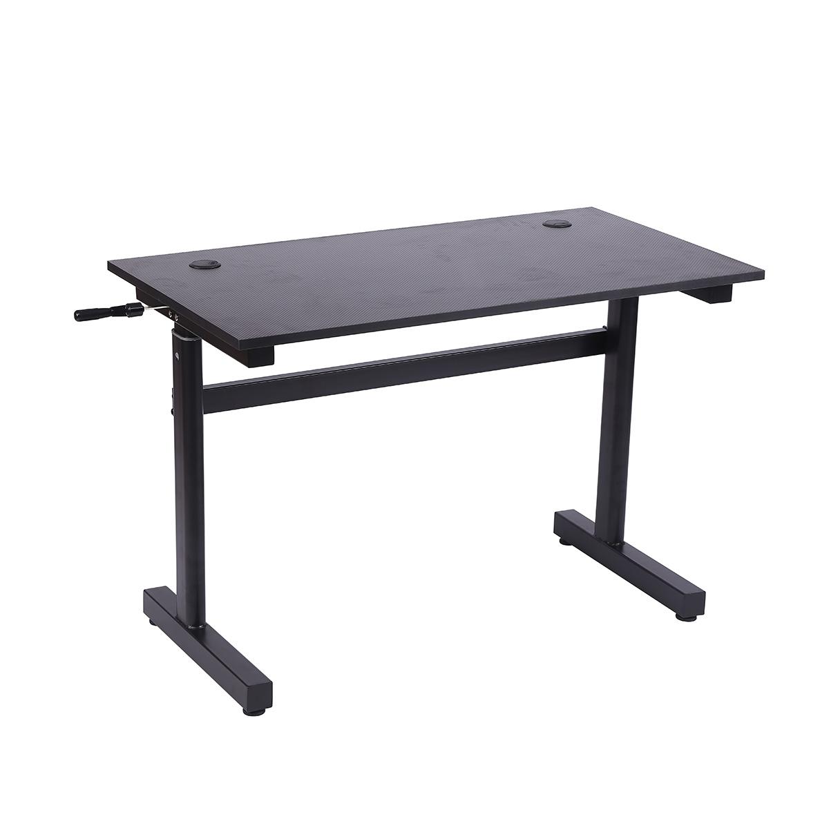 FS-OD42C Black Desk