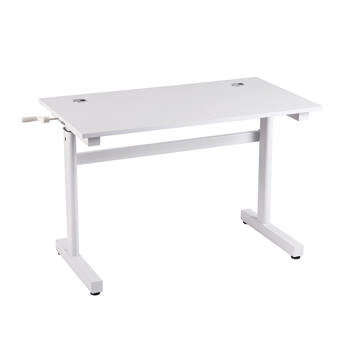 FS-OD42C-WH White Desk