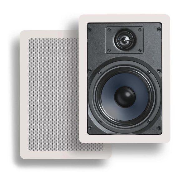 "IW65 6.5"" In-Wall Speakers"