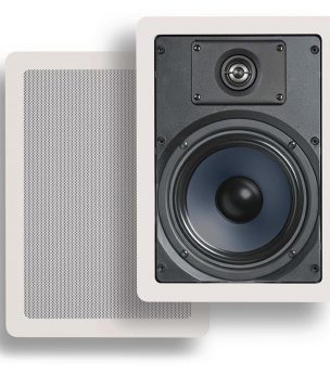 IW85 In-Wall Speakers