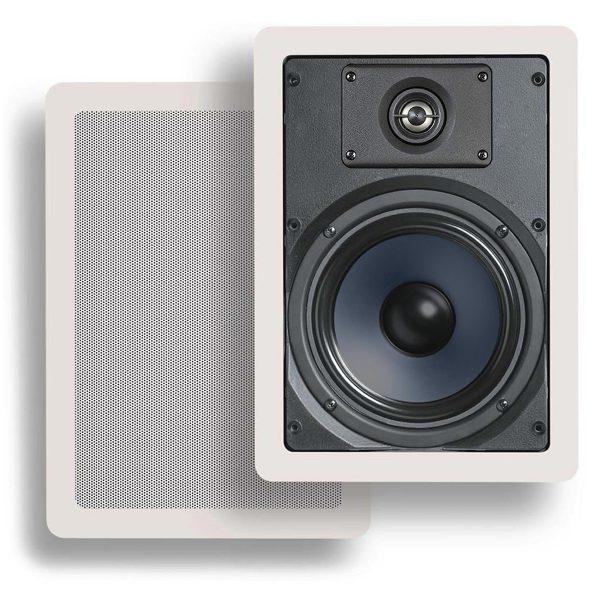 IW85 In-Wall Speakers