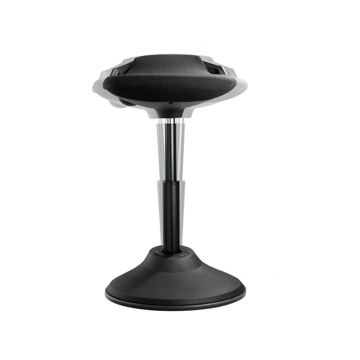 WPS-45 Wobble Perch Stool with Active Return