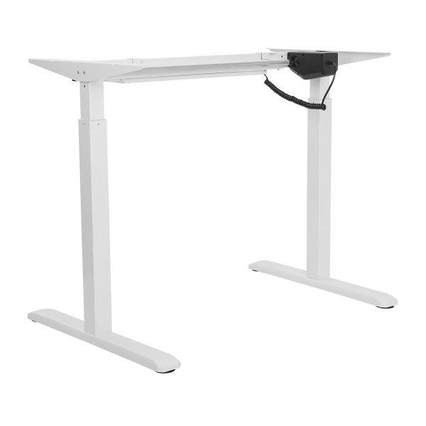 FS-DR48M White Desk Frame