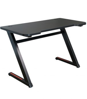 Gaming Desk Z Black