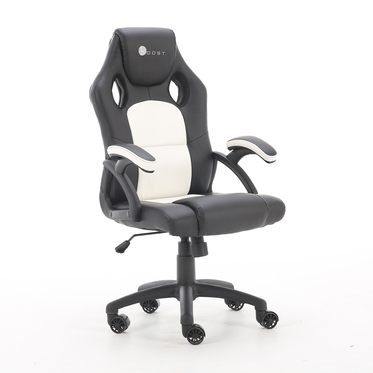 GC-305 Arctic White Gaming Chair