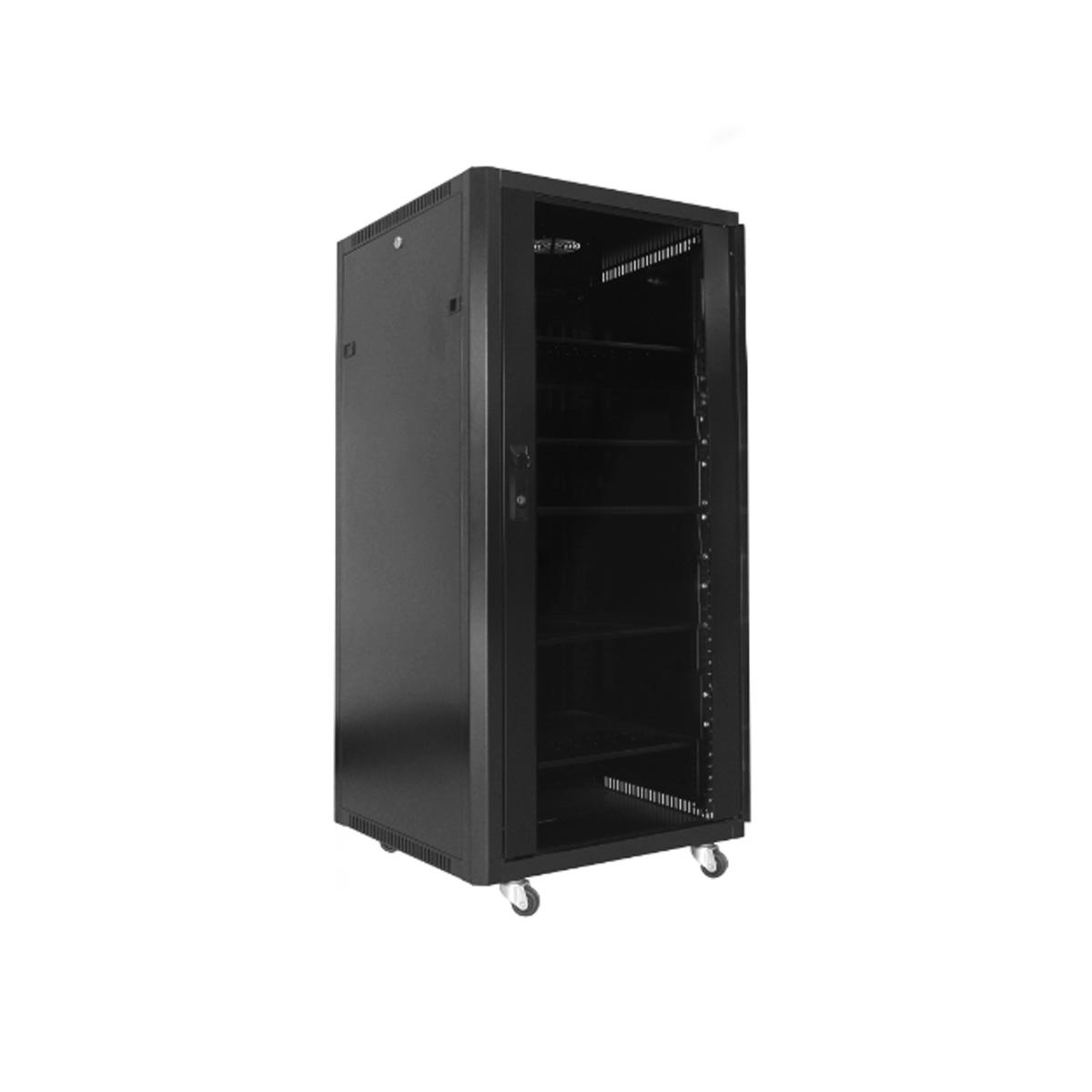 27U AV Rack Cabinet