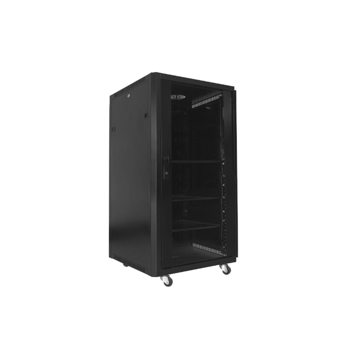 21U AV Rack Cabinet
