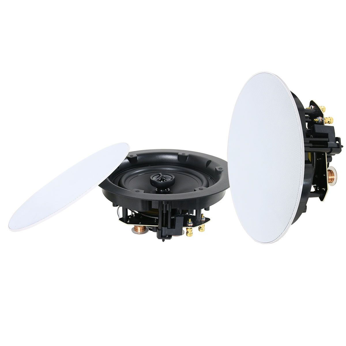 Boost Audio NV602F Speakers