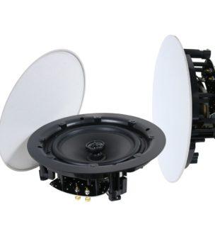 """Boost Audio NV802 8"""" Ceiling Speakers"""