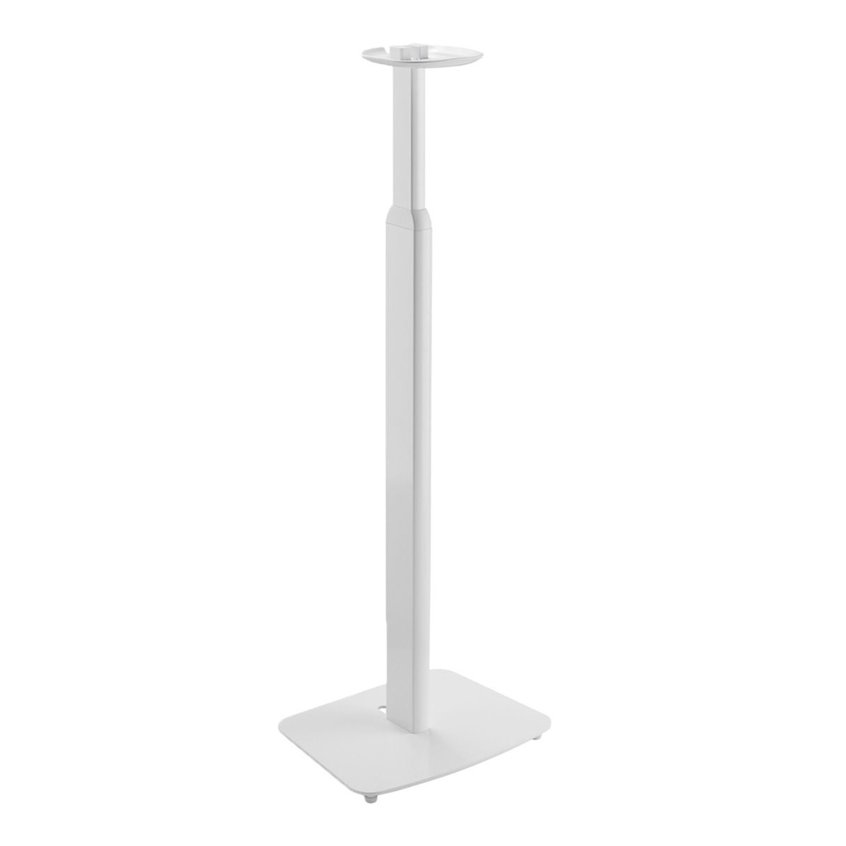 S1-FLR2-WH White SONOS Speaker Stand