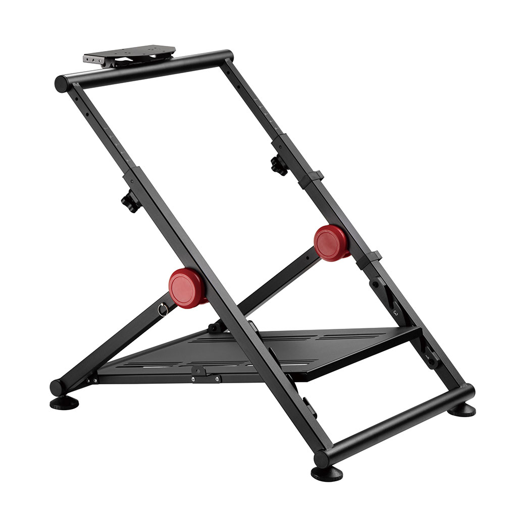 SWS-04 Racing Wheel Stand for Gamers