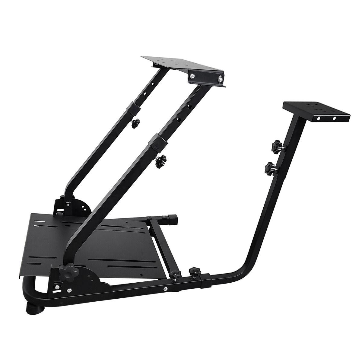 RC-GTSWS5 Foldable Racing Wheel Stand